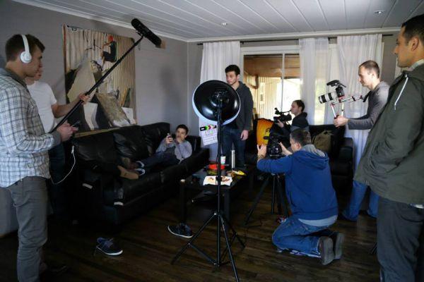 Ark Studio Production (оператор Володимир Жувак)