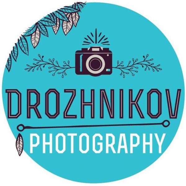 Фотограф Максим Дрожников