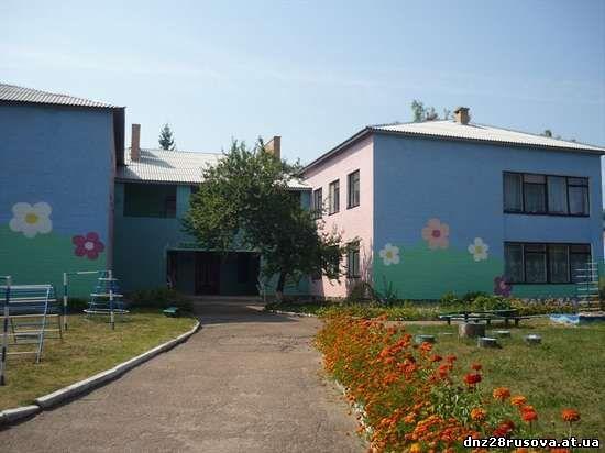 Освітній заклад ДНЗ №28 (центр С.Ф.Русової)