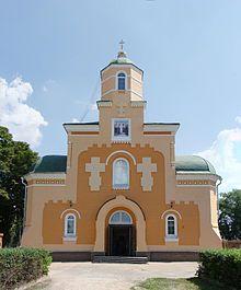 Історико-архітектурна пам'ятка Стрітенський собор