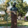 Культурна спадщина Пам'ятник Дубинському Іванові (погруддя)